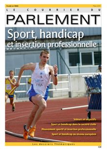 Sport, handicap et insertion