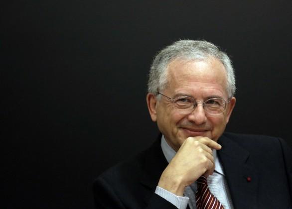 Olivier Schrameck