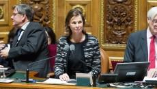 Isabelle Debré (présidence séance)