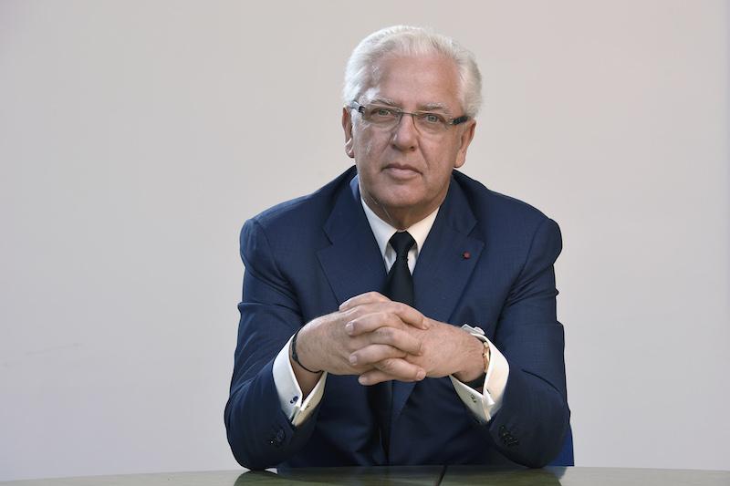 Patrick Sannino   La Profession DHuissier De Justice Devra