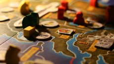 Jeu de société Game of Thrones / François Philipp
