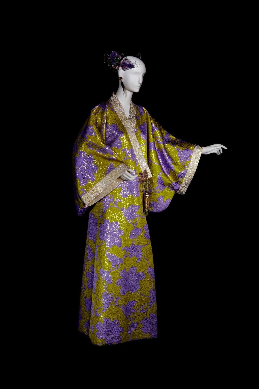 kimono YSL - copie