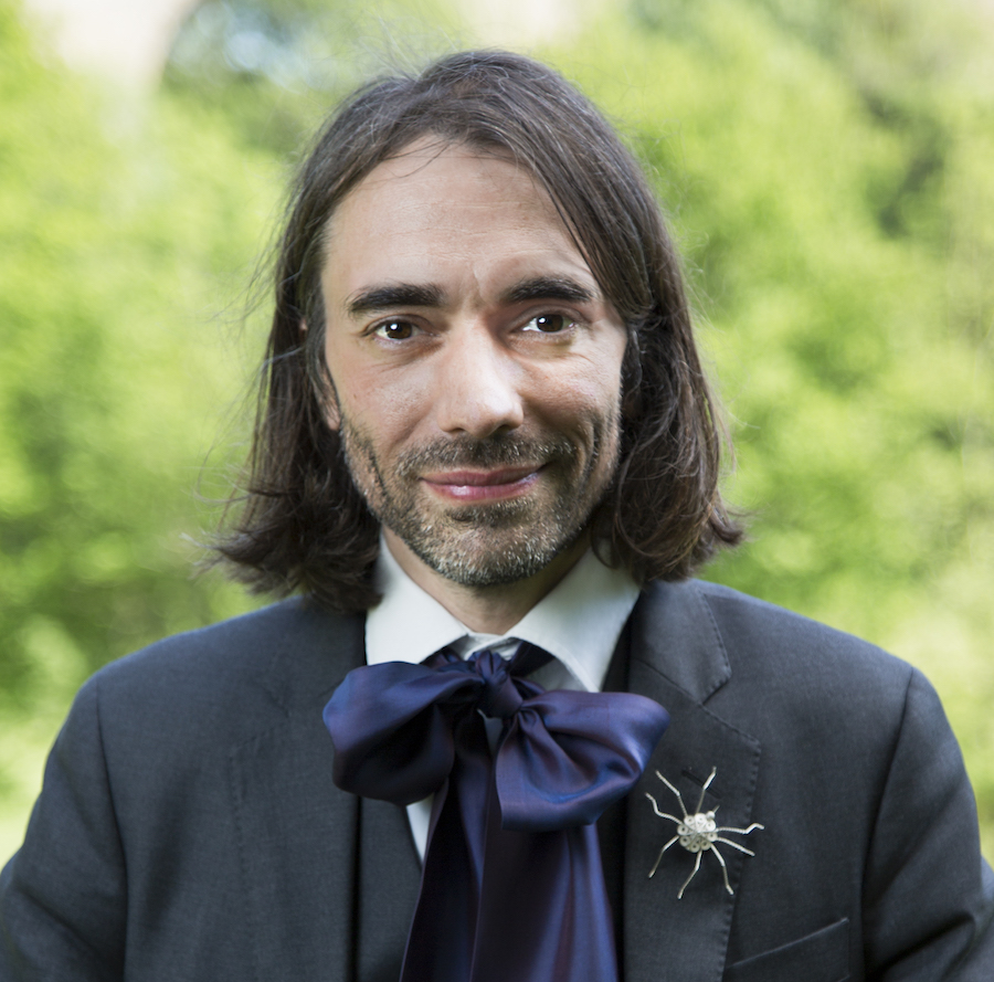 Photo officielle Villani