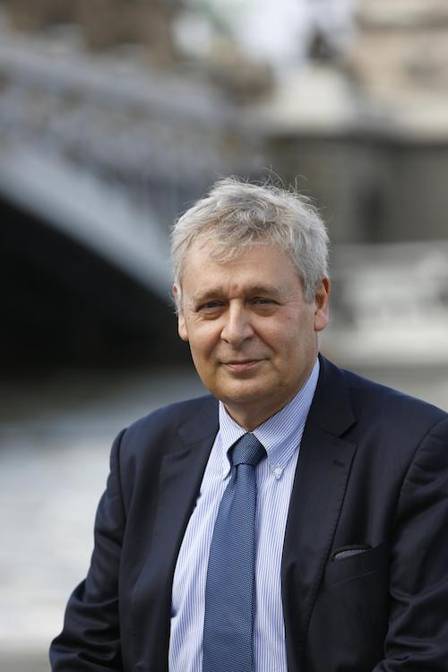 © Ministère de l'Europe et des affaires étrangères/Frédéric de La Mure
