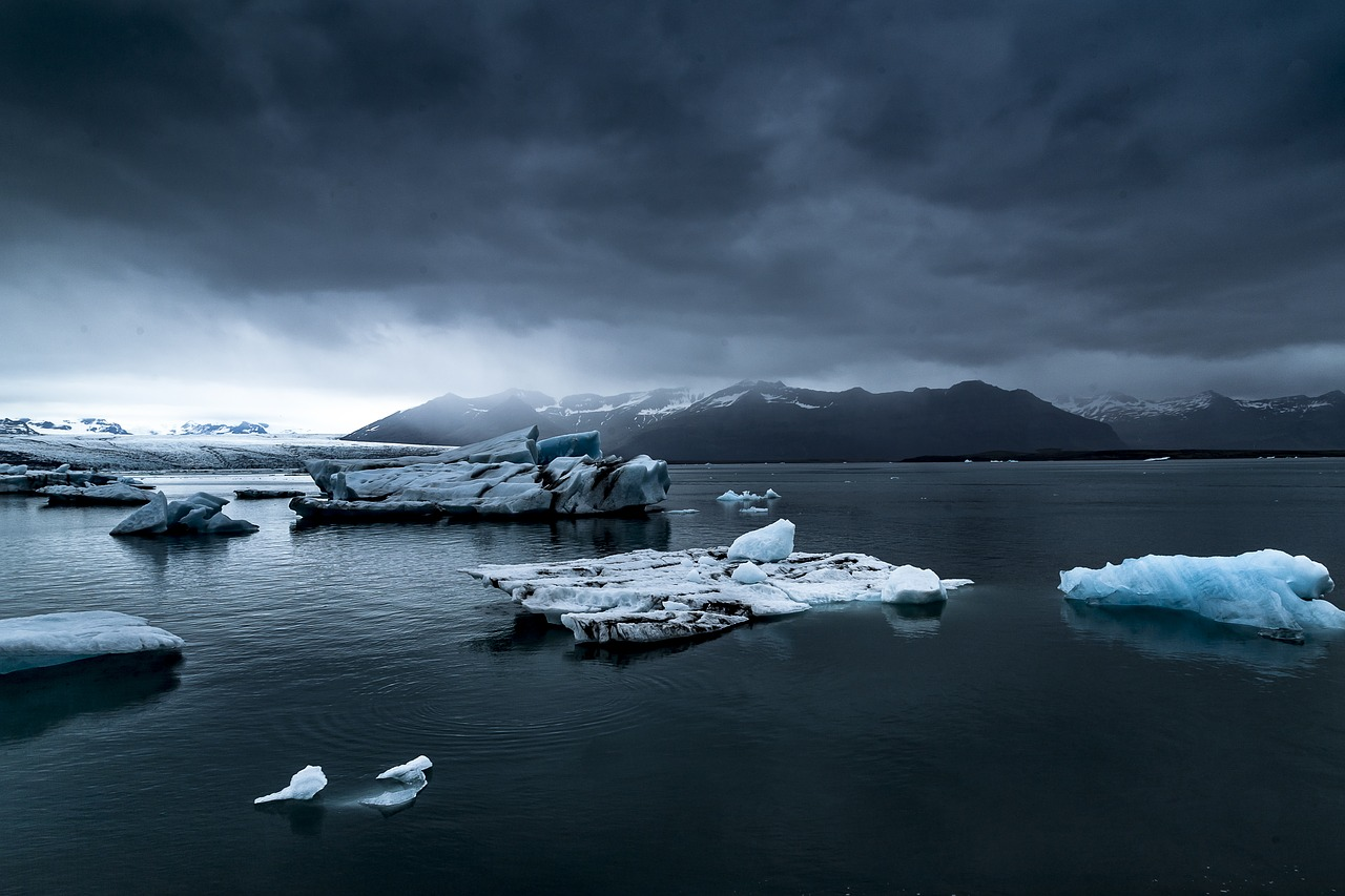 changement-climatique-iceberg