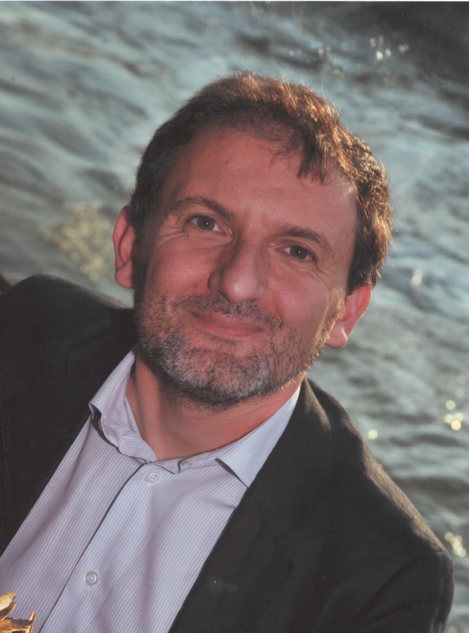 David Blanchon, professeur à l'Université de Paris-Nanterre et auteur de L'Atlas mondial de l'eau: de l'eau pour tous ? (2009, éditions «Autrement»).