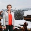La députée de Haute-Savoie Véronique Riotton, LREM