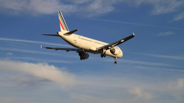 air-france-797935_960_720