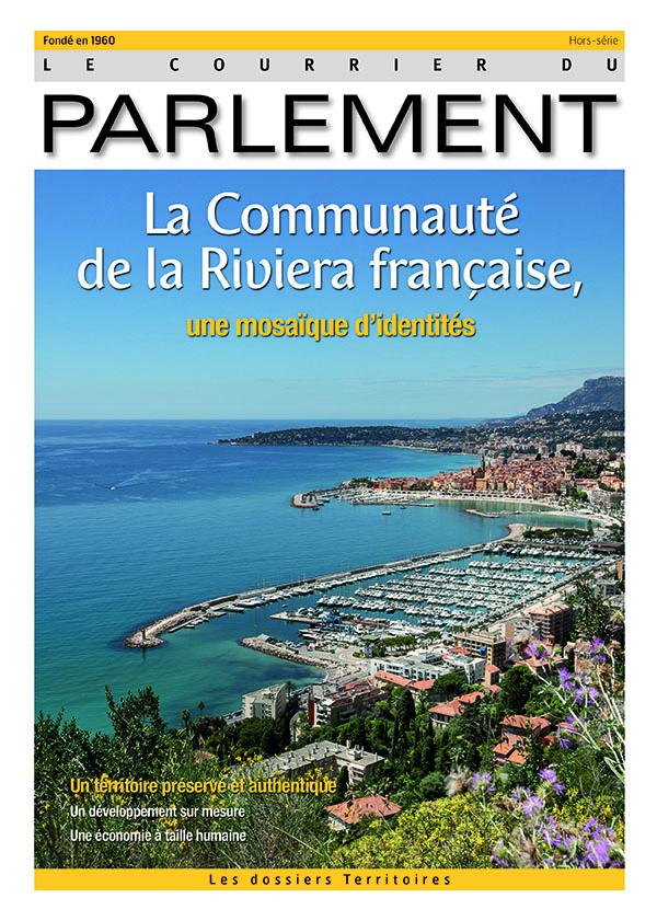 La Communauté de la Riviera française