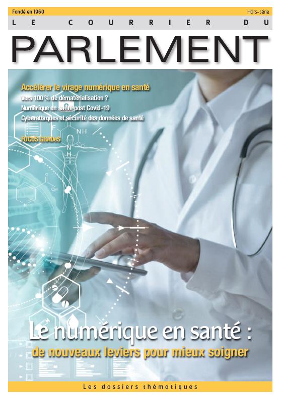 Le numérique en santé
